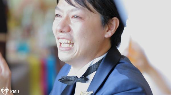 千葉のフラッシュモブ結婚式